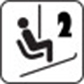 Double Chair Lift